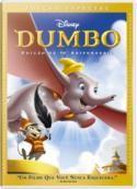 Dumbo - Edição Especial de 70º Aniversário - DVD4