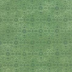 """Mods Evergreen Holly Green Quilting Fabric 100% Cotton 44/45"""" SBY  