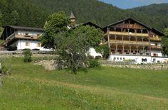 hotel eisacktal, gasthof bad dreikirchen bei klausen, idyllische plätze südtirol - baddreikirchen