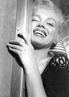"""infinitemarilynmonroe: """"""""Marilyn Monroe, 1952. """" """""""