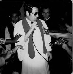 """Jim Jones projected himself as """"Savior of the black race and redeemer of guilt feelings of whites."""""""