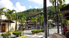 Holiday Time in St Thomas