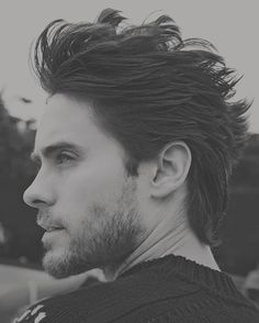 Jared Leto, how could you not??