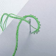 Paper Transformer: Paper Stitching Tutorial and lots of links to free paper embroidery patterns
