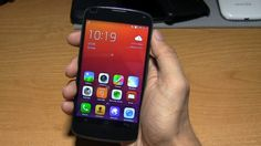 How to install Lewa OS ROM for LG Nexus 4 : ROM that changes UI