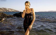 Image for Hd Hot girl wallpaper in black dress