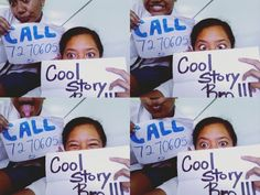 Cool story bro  Call 7270605
