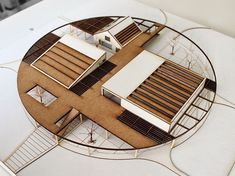 @architects__vision  Beautiful #maquette  what is your thoughts? . Follow @architects__vision for more