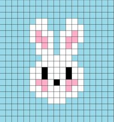 How to draw a frog step by step for kids & Herz Easy Perler Bead Patterns, Diy Perler Beads, Perler Bead Art, Loom Patterns, Beading Patterns, Quilt Patterns, Hama Beads Kawaii, Embroidery Patterns, Hand Embroidery