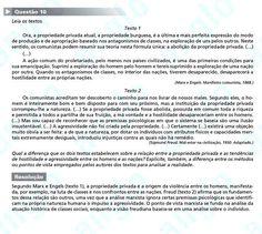Unesp 2012 – segunda fase: questão 10 – Ciências Humanas   Guia do Estudante