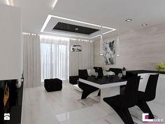 False Ceiling Design, Tv Cabinets, Living Room Kitchen, Beautiful Interiors, Living Room Designs, Vanity, Bedroom, Furniture, Home Decor
