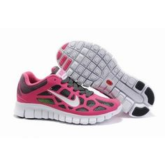 half off d1e08 9ea23 Nike Free III WMNS Pink running shoes (so cute). Pink Running Shoes,