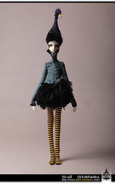 Doll Chateau - Douglas Doll