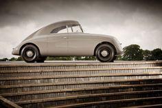 1933 Audi Jaray prototype