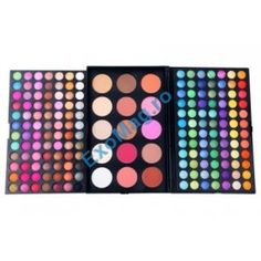 Eyeliner, Eyeshadow, Blush, Lip Gloss, All In One, Beauty, Eye Shadow, Eye Liner, Eye Shadows