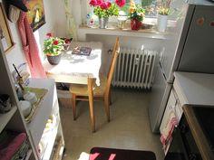 Purbita's Mise en Place Kitchen — Small Cool Kitchens 2013