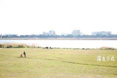 多摩川、だいすきです。