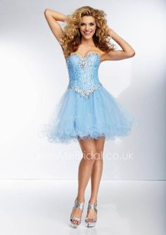 Short Party Dresses | Black Fun Party Short Strapless Prom Dress ...
