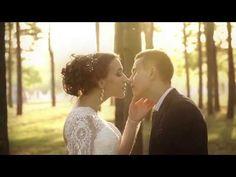 Свадебное видео Григория и Елизаветы