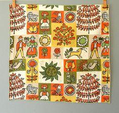 Scandinavian Folk Art