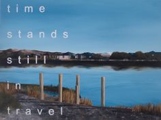 Chris Pole 'Time Stands Still In Travel'