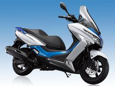 Kymco Agility Maxi : le GT compact et économique Motorbikes, Yamaha, Compact, Scooters, Model, Motorcycles, Honda, Dan