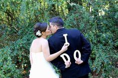 Our Wedding - Photo Ideas!!