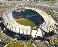 Stadio Delle Alpi (Torino, Italy) By Estudio Hutter