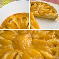 tarte limão | :: as melhores receitas de sobremesas de leonor de sousa bastos | flagrante delícia :: - Part 2