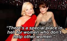 So support one another girls. We are the best support one another has and I've always felt that way.