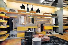 Polo Design Show 2012: decoração com luxo e nostalgia - Casa