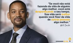 9 Will Smith Phrases That Will Transform Your Life. - Undertake in Life - pasta criativa The Smiths, Teach Dance, Best Actress Award, Roger Moore, Tv Actors, Transform Your Life, Emotional Intelligence, Acting, Motivational Quotes