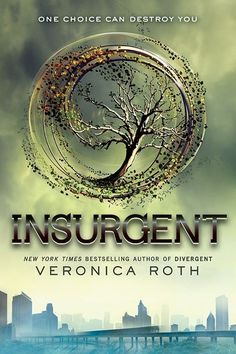 'Insurgent' by Veronica Roth...Finished this on 2/2/2015...