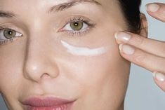Taking care of the skin under your eyes is not hard. Just use Eye Secrets cream.