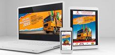 #DiseñoGráfico #MarketingDigital elaborado para el Colegio de Ingenieros Civiles de Yucatán - http://ift.tt/1HQJd81