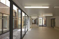Gallery of Maison de L´Enfance / Nomade architectes - 17