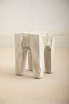 Anatolia Side Table #anthropologie