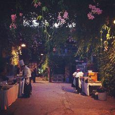 ♥♥ The Wedding Fashion Night ♥♥ ♥ Visita www.wfnclub.com ♥ #wfn #exoticglam #bodas #weddings - Los fogones de #monchosbcn - @Magna Gonzalez's Barcelona @bout_u