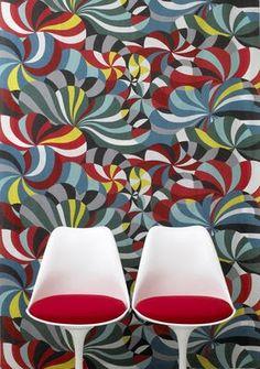 Saarinen Tulip Armchair  Saarinen Tulip Armless Chair