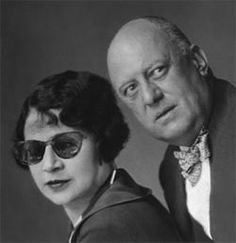 Thelema - Rose and Aleister Crowley
