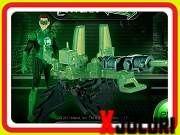 Dc Comics, Mattel, Slot Online, Online Games, Lanterns, Play, Green, Lamps, Lantern