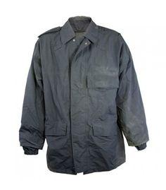 British Police Gore-Tex Jacket