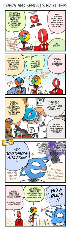 IE-senpai's Brother by ROSEL-D on DeviantArt