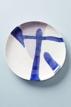 Anthropologie Karine Dinner Plate