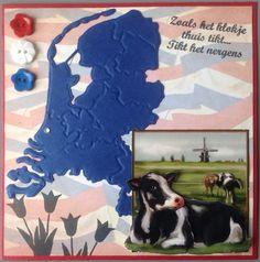 """""""Zoals het klokje huis tikt tikt het nergens"""" met koeien naar Duitsland"""