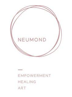 Corporate Design für NEUMOND.  EMPOWERMENT HEALING ART  www.neumond.space Grafik Design, Corporate Design, Healing, Space, Art, New Moon, Communication, Nice Asses, Floor Space