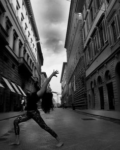 Yoga In Florence  Rome (Wow!)