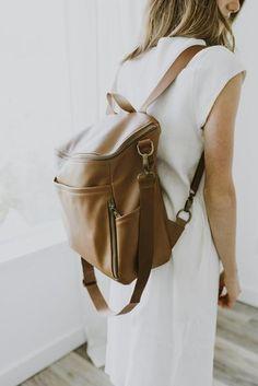 8beca0850be56c 21 Best Azaria La Petite Mère - Minimalist Vegan Leather Diaper Bag ...