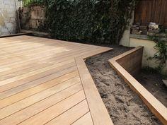 planter for deck