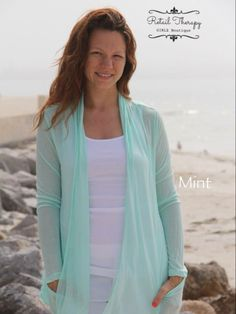 Light-weight Cardigans in 9 colors! www.groopdealz.com $9.99